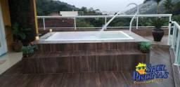 Título do anúncio: Tenha uma piscina na sua residência. Piscina branca de fibra