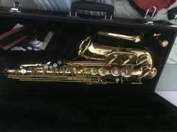 Título do anúncio: Saxofone Júpiter