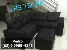 Título do anúncio: SOFÁ SOFÁ SOFÁ A PARTIR DE R$ 750,00