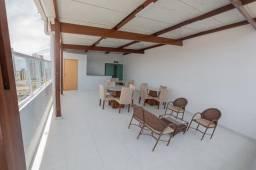 Apartamento no 2º andar bem localizado no Bairro do Aeroclube