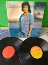 Disco de Vinil Roberto Carlos 1988 (Usado)