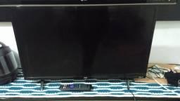 Título do anúncio: TV SMART 32 POLEGADAS ROKU TV