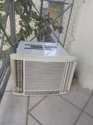 Título do anúncio: ar-condicionado Consul 7500 Btu digital (sem controle remoto) 110V