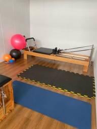 Título do anúncio:  Studio de Pilates Completo