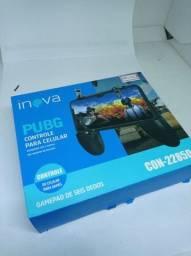 Título do anúncio: Controle PUBG Inova