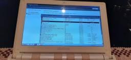 Título do anúncio: Tela completa do notebook microboard ns 423
