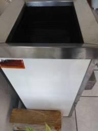 Título do anúncio: Máquina de fritura