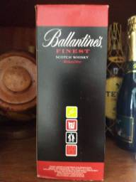 Uísque Ballantines