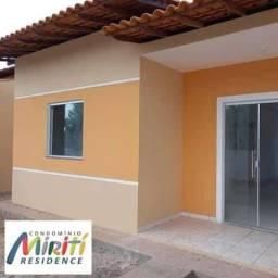 Casa, em condomìnio fechado, para alugar em Abaetetuba. 2 quartos