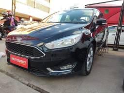 Título do anúncio: Ford focus 2.0 2016 automatico