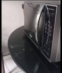 Título do anúncio: Forno microondas