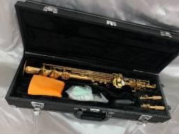 Saxofone Soprano Schieffer