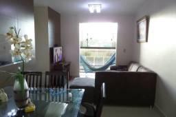 Vendo ou troco lindo apartamento 3 quartos - Aceita Financiamento