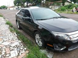 Ford Fusion SEL - 2010