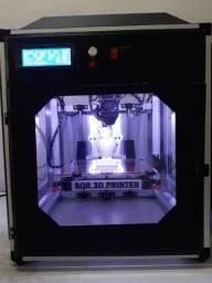 Impressora SQR 3D
