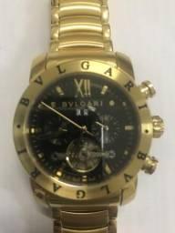 bc3dbe4d51b Relógio Bvlgari automático