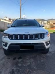 Jeep Compass 2017 - Diesel - Garantia Jeep - Único Dono - 2017