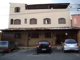 Suíte independente com garagem coberta no Guará I