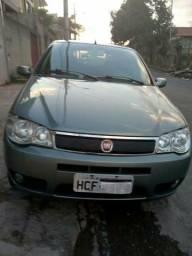 Fiat Palio ELX 1.4 Flex com Direção Hidráulica,VE,TRAV. Muito conservado. Particular - 2006