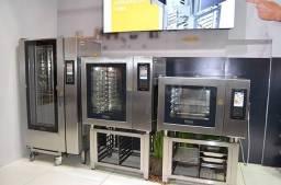 _-0 forno combinado linha completa da prática direto de fábrica