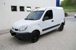 Renault Kangoo com GNV 5 portas - 2014