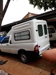 Strada Fiat transforme ano 2008/2009 - 2008