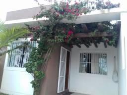 Locação casa no Passo de Torres 2 dormitórios