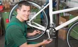 Curso de Manutenção de Bicletas | Curso Online com Certificado | Ensino a Distância