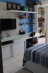 Apartamento #100% nascente com vista mar em bairro nobre/ 3 suítes(sendo uma master)