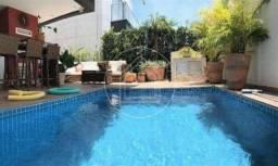 Casa de condomínio à venda com 5 dormitórios cod:859046