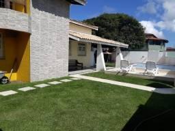 Casa 4 suítes no Condomínio Praia do Meio - Vera Cruz