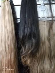 Apliques Ombrê Hair Suave 49cm