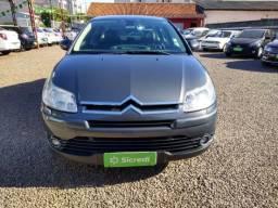 Citroën c4 2011/2011 2.0 exclusive pallas 16v flex 4p automático - 2011