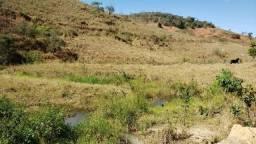Fazenda 42 Alqueires em Campanário/MG