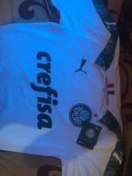 Camisa do Palmeiras 2