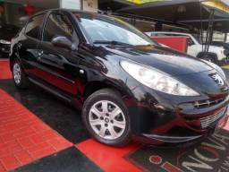 Peugeot 207 HB XR 1.4 2011/2012 - 2012