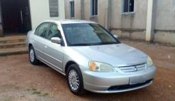 Honda Civic Ex 2001/2002 - 2001