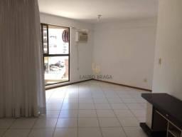 Apartamento com 1 dormitório para alugar, 46 m² por R$ 1.400,00/mês - Jatiúca - Maceió/AL