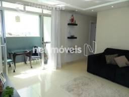 Apartamento à venda com 2 dormitórios em Caiçaras, Belo horizonte cod:564983