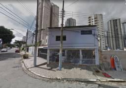 Sobrado residencial à venda, Vila Regente Feijó, São Paulo.