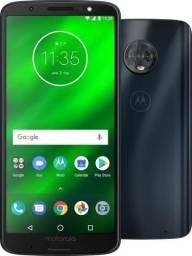 Motorola g6 novo com garantia