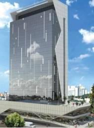 Office Design - Sala Master com Mezanino, com 1.287,85m² à Venda por R$ 3.640.485,58 - Cen