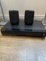 Home theater samsung ht z320