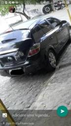 Vectra GT - 2010
