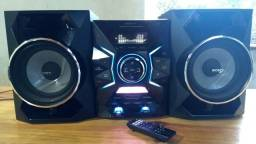 Vendo Mini system Sony MHC GP X33