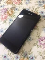 Celular Xperia para retirada de peças ou reinstalação de software. PRA VENDER HOJE