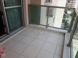 Apartamento com 3 dormitórios à venda, 94 m² - recreio dos bandeirantes - rio de janeiro/r