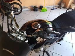 Moto CG Titan 150 - 2009