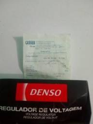 Regulador de voltagem Denso. Novo