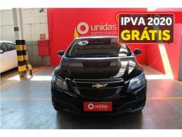 Chevrolet Prisma 1.4 mpfi lt 8v flex 4p manual - 2016